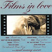 Films in Love, Vol. 2 (And Many More) von Various Artists