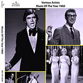 Music of the Year 1960 de Various Artists