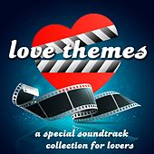 Love Themes (A Special Soundtrack Collection for Lovers) von Various Artists
