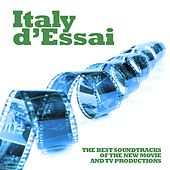 Italy d'Essai (The Best Soundtracks of the New Movie and TV Productions) von Various Artists