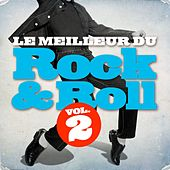 Le meilleur du Rock and Roll, vol.2 (Remastered) de Various Artists