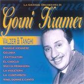 La grande orchestra di Gorni Kramer by Gorni Kramer
