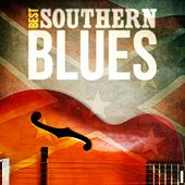 Best - Southern Blues de Various Artists