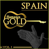 Flamenco Gold. Spain Vol. I de Various Artists