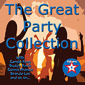 The Great Party Collection, Vol. 2 de Various Artists