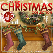 The Best Christmas Collection Vol. 3. Carols and Legends by Various Artists