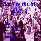 Back to the 60s, Vol. 3 by Various Artists