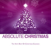 Absolute Christmas von Various Artists