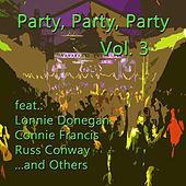 Party, Party, Party, Vol. 3 von Various Artists