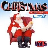 Celebrating Christmas. International Carols Vol. 5 de Various Artists