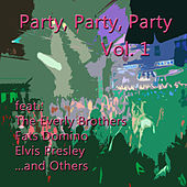 Party, Party, Party, Vol. 1 de Various Artists