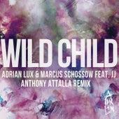 Wild Child de Adrian Lux