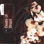 Focus On...Beats Of Brazil de Various Artists