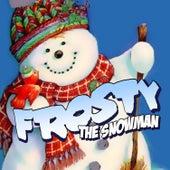 Frosty The Snowman de Various Artists