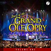 Stars of the Grand Ole Opry Vol. 1 by Various Artists