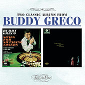 Songs For Swinging Losers/Sings For Intimate Moments by Buddy Greco