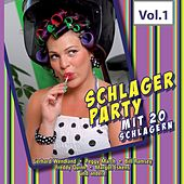 Schlagerparty mit 20 Schlagern, Vol. 1 de Various Artists