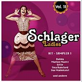 Schlagers Ladies, Vol. 11 by Various Artists
