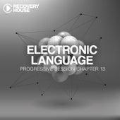 Electronic Language - Progressive Session Chapter 13 de Various Artists