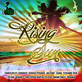 Rising Sun Riddim by Various Artists