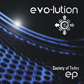 Society of Today by evo-lution