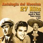 Antologia Del Messico de Various Artists