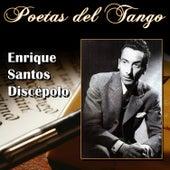 Poetas del Tango - Enrique Santos Discépolo de Various Artists