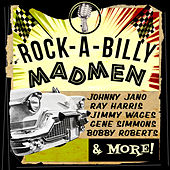 Rockabilly Madmen de Various Artists