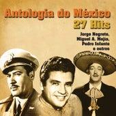 Antologia Do México by Various Artists