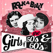 Rockabilly Girls of the 50's & 60's de Various Artists