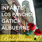 Bolerísimo !!! by Various Artists