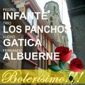 Bolerísimo !!! van Various Artists