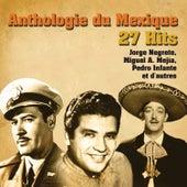 Anthologie Du Mexique by Various Artists