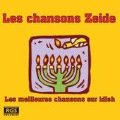 Les Chansons Zeide by Various Artists
