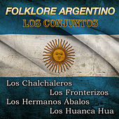 Folklore Argentino - Los Conjuntos by Various Artists