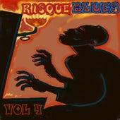 Risque Blues, Vol. 4 de Various Artists