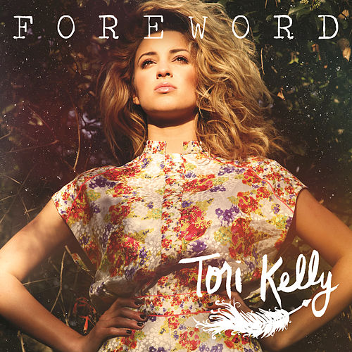 Foreword by Tori Kelly