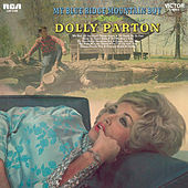 My Blue Ridge Mountain Boy von Dolly Parton