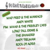 De Rock 'n Roll Methode 25 (Christmas) de Various Artists