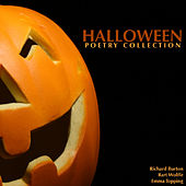 The Halloween Poetry Collection by Various Artists