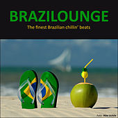 Brazilounge by Various Artists