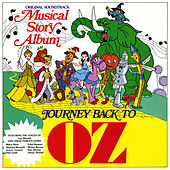 Journey Back to Oz by Various Artists