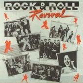 Indo Rock Revival von Various Artists