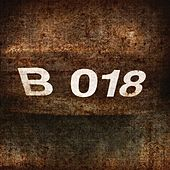 B018 Series Vol. 1 Compiled and Mixed By Gunther & Stamina - Ep by Various Artists