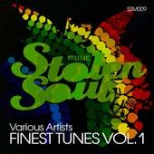 Finest Tunes Vol.1 - Ep de Various Artists