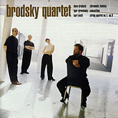 Brubeck / Stravinsky / Weill von Brodsky Quartet