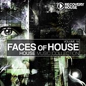 Faces Of House, Vol. 18 by Various Artists