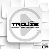 Trouse!, Vol. 11 - Progressive & Trance Touched House Tunes von Various Artists