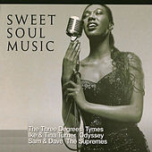 Sweet Soul Music by Various Artists