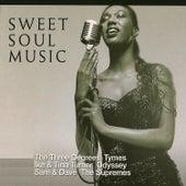 Sweet Soul Music de Various Artists